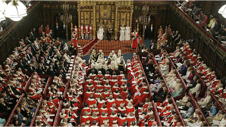 Queen's Address to Parliament